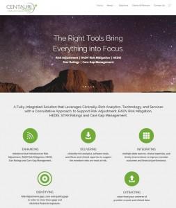 centauri web site