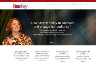 Lisa Fey